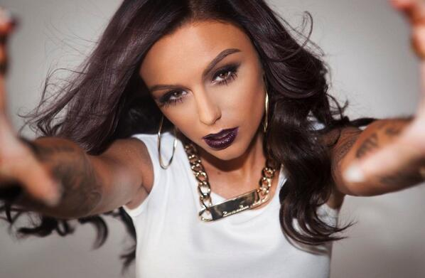 We're also giving away 2 tix to see @CherLloyd on March 21st! Enter for your chance to WIN at http://t.co/XHIS0HID3F http://t.co/7UZPYmADu6