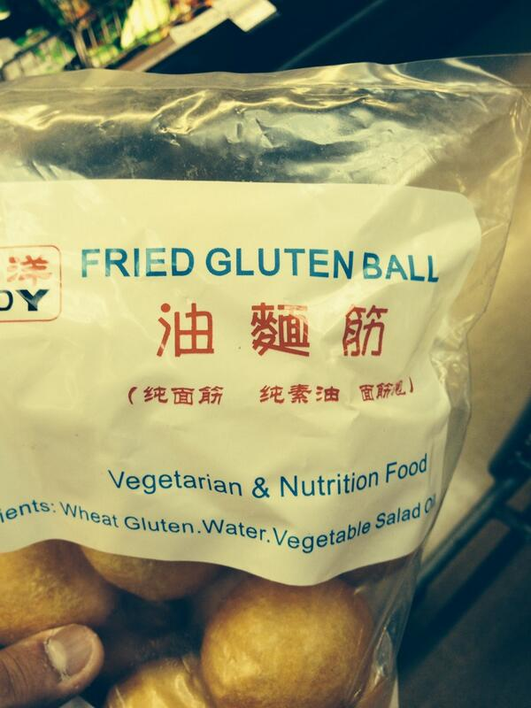 To all my buds on gluten-free diets, I've found anti-matter.  Looked the enemy in the eye #pureEvil http://t.co/dSKK0JaXfa