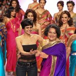 RT @KlickFashion: @mandybedi is enjoying her new role as a designer at #lakmefashionweek pics http://t.co/I8PH06KCWG http://t.co/8xD7lbXQkD