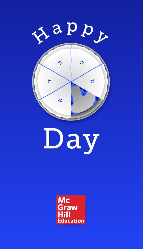π | We wish this day could last forever... Happy Pi Day 2014! #PiDay #EdChat #MathChat http://t.co/PjHdkAV7rS