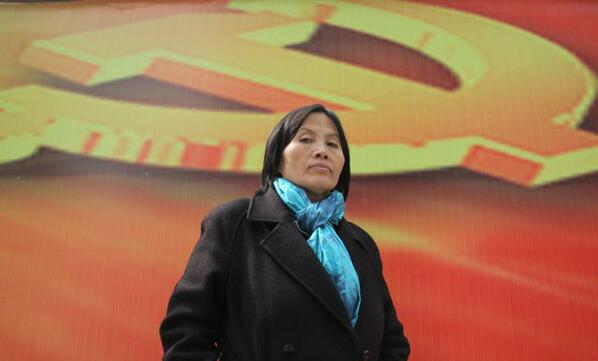 Detained Activist Cao Shunli Dies After Treatment Denied http://t.co/vfqnVjYHg7 Photo from @PabloDiez_ABC: http://t.co/g95Ot7CeMo