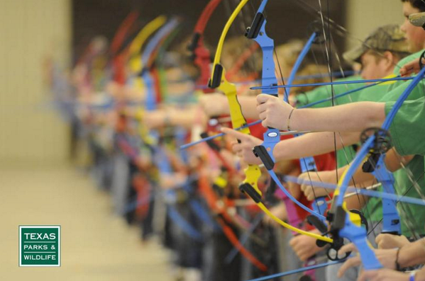 Everyone has to start somewhere! How did you get into #archery? http://t.co/DCFsc8xkh4