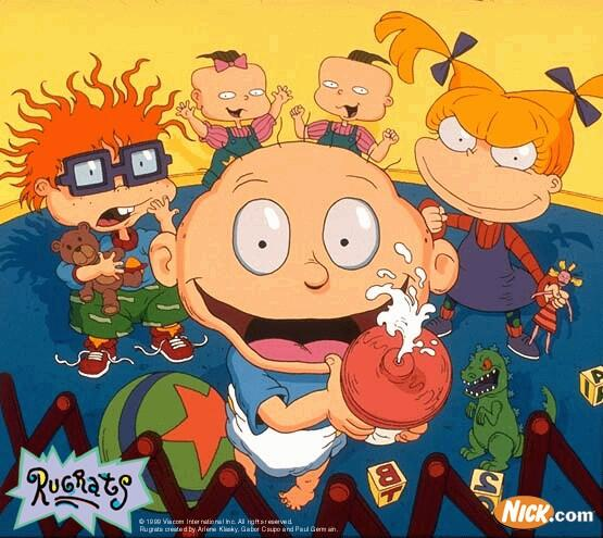"Wow! The ""Rugrats"" finale aired 10 years ago today, too. Where does the time go?? http://t.co/4q4h7m1enQ"