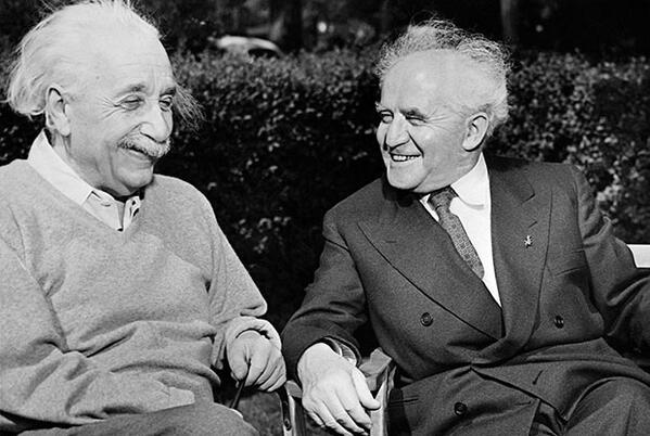 Happy birthday, Albert Einstein! Plus, pie recipes for #PiDay: http://t.co/wZCarqhU6o http://t.co/s5x4HNFWcg