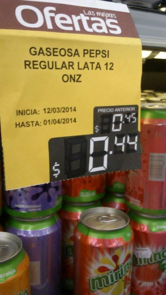 Aprovechemos este ofertón del año JAJAJAJA @HumorGuanaco @LaPeperecha #SoloEnElSalvador http://t.co/D9clv54L7L
