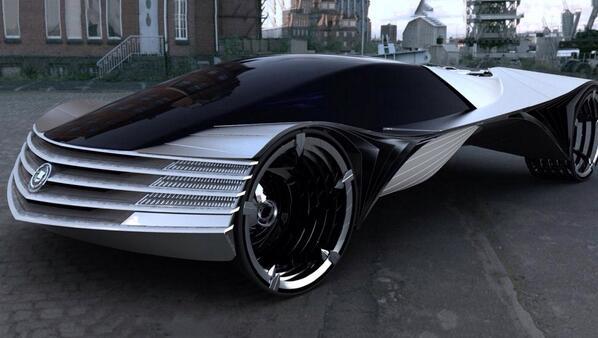 Cette voiture est capable de rouler pendant un siècle sans recharge en essence ou électricité… http://t.co/XLAs3nX9i8 http://t.co/SdkuRsS7Va