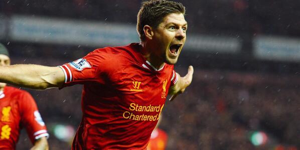 Robbie Fowler: Gerrard Sudah Waktunya Rasakan Gelar Juara Liga - berita Liga Inggris