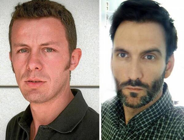 Se cumplen 6 meses del secuestro en Siria de J. Espinosa y Ricardo García http://t.co/Xw2GwYy64e #FreeJavier_Ricardo http://t.co/uwymTF0hbP