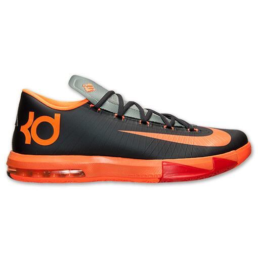 Just Released: Get the KD VI basketball shoe at http://t.co/XG3YrTWpB7  or the NYC Store! http://t.co/ShvgQmfME7 http://t.co/APnMBnh1OD