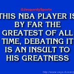 RT @JeopardySports: