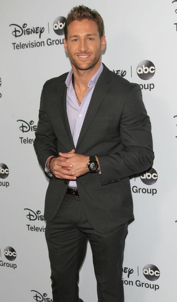 The Bachelor Star Juan Pablo Galavis Is 'Truly Happy' With Nikki Ferrell @ http://t.co/K7CEWP0Y0L http://t.co/5v6W7w2emF