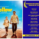 RT @MumbaiFilmCo: YELLOW - Maharashtra Times Awards - 8 nominations  - thank you MaTa http://t.co/43dr6w335d