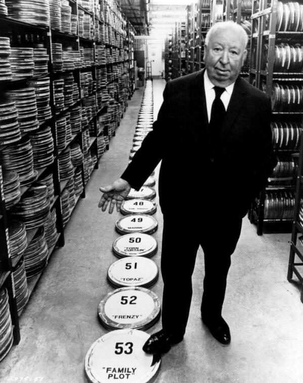 Hitchcock http://t.co/xslC3K1pf0