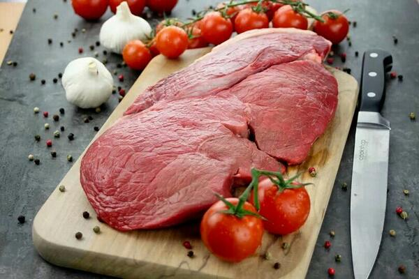Competition! Guess the weight of the steak (grams) and WIN the steak. Must also be following us.  Closest guess wins! http://t.co/h54hIA0TEO