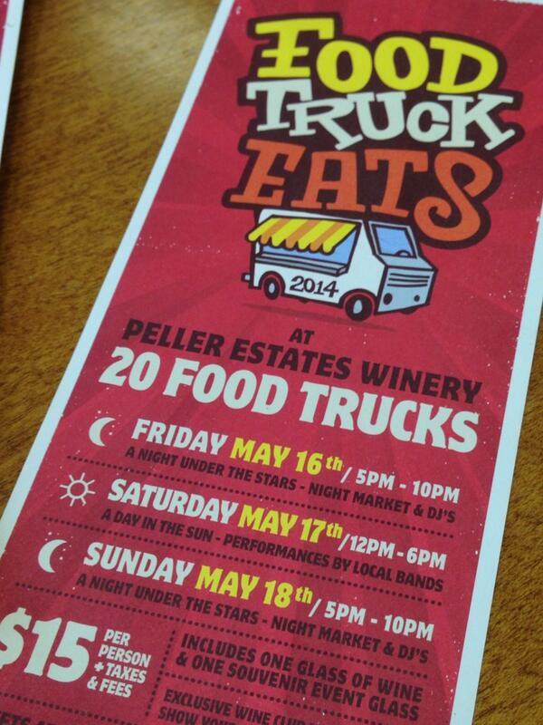 Tickets on sale next week. This year's vendor lineup is the best yet. Zero fluff, all delicious. #foodtruckeats http://t.co/6ThL519dgb