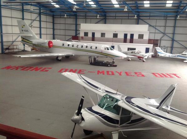 This is being flown over Old Trafford tomorrow....  Stay classy, United. http://t.co/eMXA5YAUJg