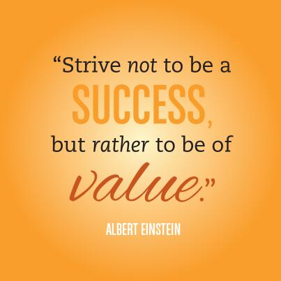 A good quote to end the work week... http://t.co/Vh0i0gDUHc