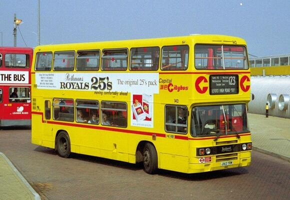 """@C_BELL88: #HowOldAreYou Only a few will remember when the 123 bus was yellow LOOL http://t.co/DhWztCLcdI"" FAM!"