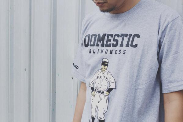 [AVAILABLE] STEEZELTD -FAIL BATTER Heather Grey at Our Store Jl.Mendawai 1 No.68 (Barito) Jakarta http://t.co/48Xx0SQ1d8