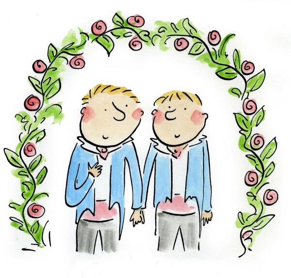 Congratulations to the first same-sex weddings today! http://t.co/ug458aa06u #gaymarriage #equality http://t.co/gDkMof3McX