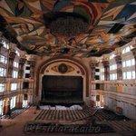 Restauración del @TeatroBaralt (1997) #Maracaibo http://t.co/TeekwzZOLy