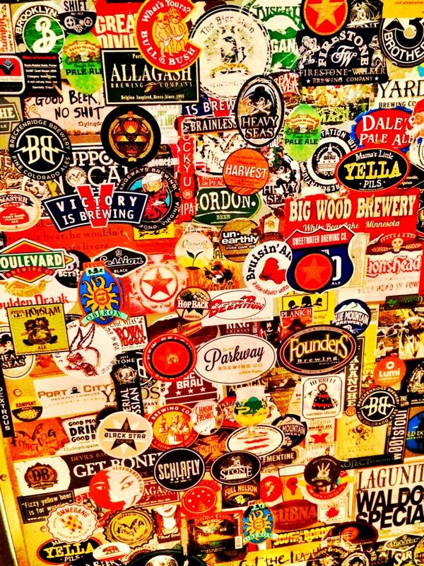 When in #Cville, @BeerRunVA is mandatory. http://t.co/I5qj5G9yyd