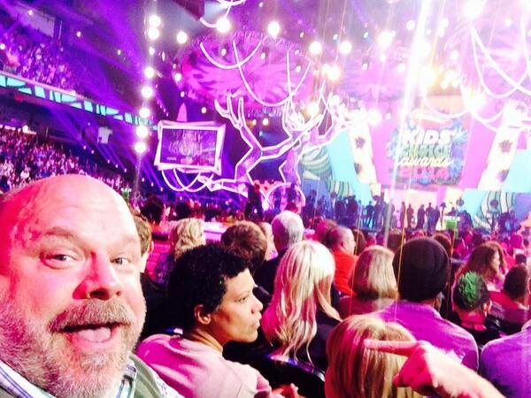KCA selfie #kcaselfie http://t.co/5ru5Ofp1JG