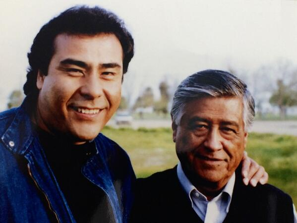 Cesar Chavez - one of my greatest heroes. Go out & see the new, touching film on his life. http://t.co/awbkFqhIsZ