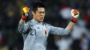 test ツイッターメディア - 川島 永嗣(KAWASHIMA Eiji)(JAPAN)日本の守護神はこの人。南アフリカのW杯で突如スタメン入りし、その後不動のレギュラーに。顔が怖いし、いつも怒ってるイメージあるがそれもチームの勝利のため。 https://t.co/FjROcS8A7u