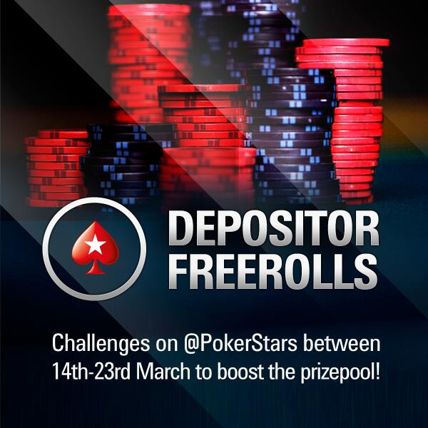 If this is retweeted 500+ times today, another $500 will be added to the #Micro7 freeroll! http://t.co/xGenYpASro http://t.co/pnYijrQpRo