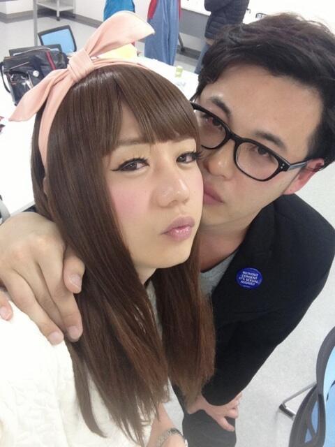 かもめんたる・槙尾ユウスケ (@makiokamomental): 今日もアルコ&ピースさんとお仕事一緒でした!今日も平子さんに可愛がってもらいました(( ´艸`◎)) http://t.co/usTZpi5YFL