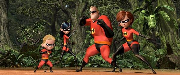 It's official: we're currently working on new films featuring your favorite characters from The Incredibles and Cars! http://t.co/HzdvF0rvpA