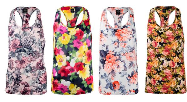 COMING SOON to @ETTOBoutique AC Sketch Logo Ibiza Vests in Florals! #summer #Ibiza2014 #KeepWatching #ETTO http://t.co/dIIgAjEgDs