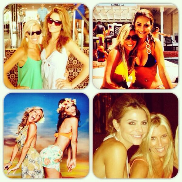 So excited 4the premiere of #ChasingMaria 2nite @oxygen w/my bestie @Mariamenounos it doesn't get more real than this http://t.co/TQ3d4ntZAl