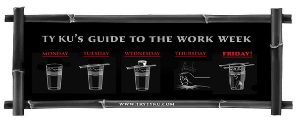 The work week... http://t.co/ct5sYmMrl4