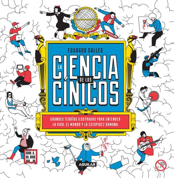 """#Novedad  @sallesino  """"La ciencia de los cínicos"""" http://t.co/kjln8pvKVJ"""