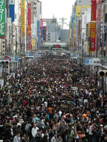 「日本橋ストリートフェスタ2014」開催へ-昨年は23万人が来場 http://t.co/5bbroroS38 http://t.co/QogHAGNVyc