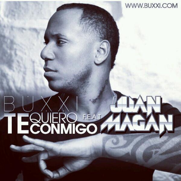 Ya puedes comprar en iTunes y pedí en tu emisora favorita #tequieroconmigo de @buxxi ft @juanmagan http://t.co/SYWfjUpvTT