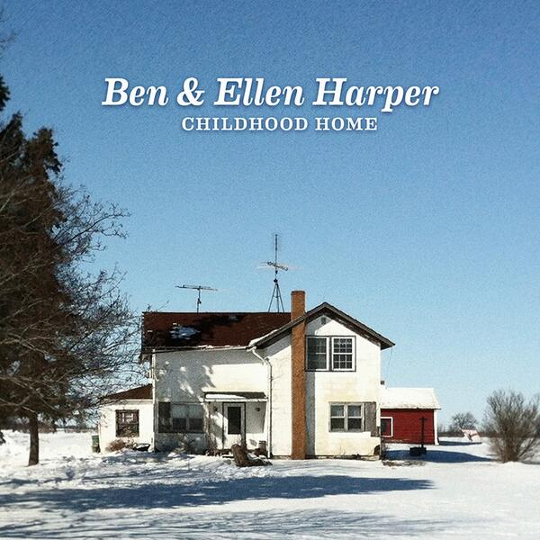 "New album ""Childhood Home"" w/ my mom Ellen 5/6 for Mother's Day! Listen to A House Is a Home  http://t.co/GqkLPVDCLW http://t.co/mk4f1dqc95"