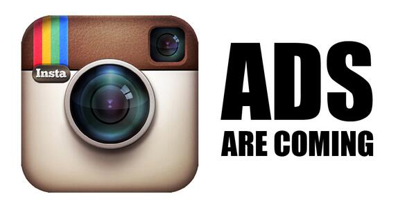 Ads are coming soon to #Instagram. Here's what to expect: http://t.co/1J5fEsHuF1 http://t.co/qP26FI9AQL