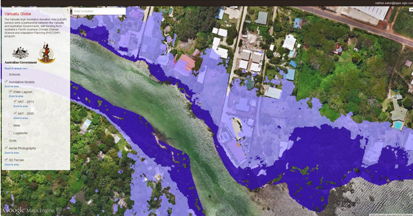 White House & GoogleEarthEngine work together on #ClimateData Initiative @whitehouseostp http://t.co/mtw2TPbxxb http://t.co/ydvf53wjVI