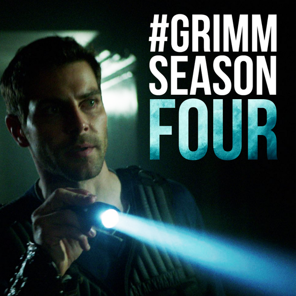 It's official - #Grimm Four-ever! http://t.co/wA8BzJqIup