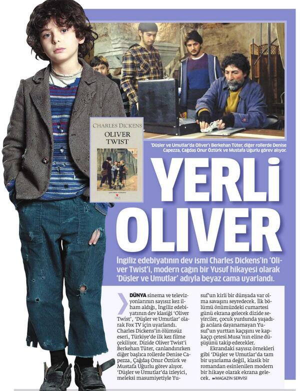 merve duysak (@merveduysak): Star Gazetesi'nin sevgili muhabiri Nil Özer'in haberi http://t.co/sqpVecSPCD