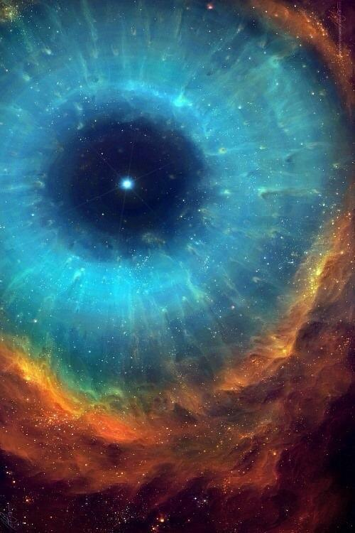 The eye of cosmos: http://t.co/FevJJYo2Jz