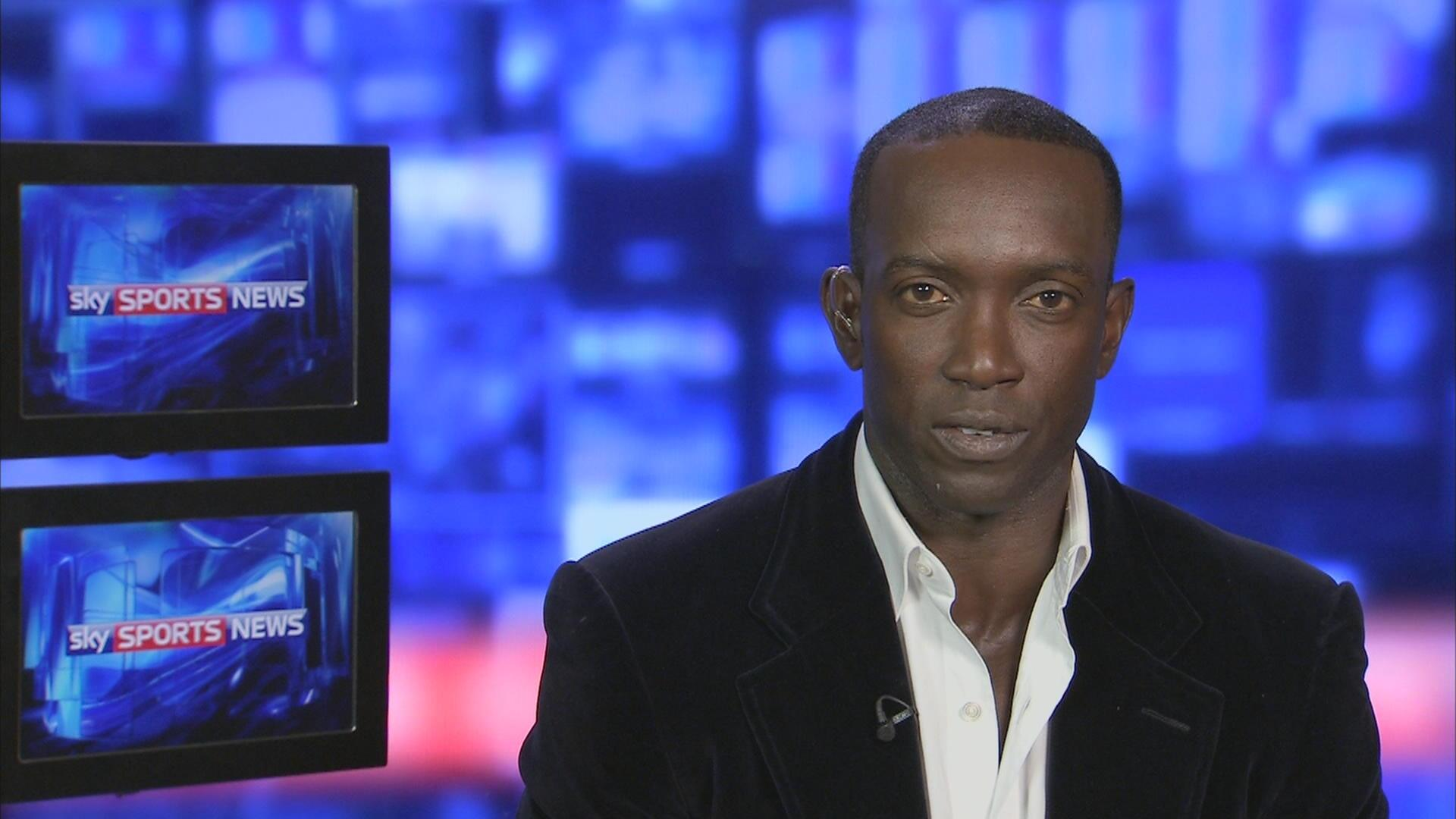 We spoke to Dwight Yorke on Man Utd's form yesterday & if he thinks Giggs should be played more. Give #SSN your views http://t.co/1dbFKaHE0m