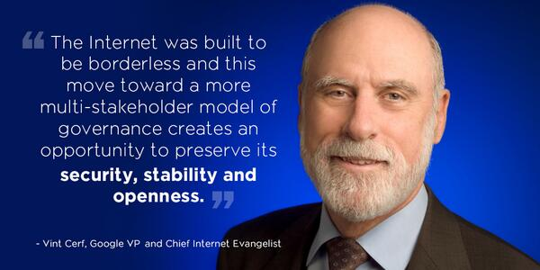 See why VP of @Google supports a multistakeholder Internet governance model. #ICANN http://t.co/jwcEJp9tuI http://t.co/vSYVnhhQ4w