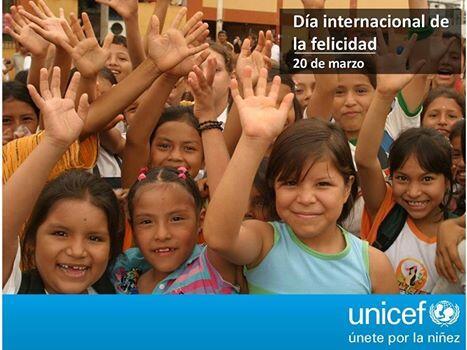 UNICEF Guatemala (@unicefguatemala) Influencer Profile | Klear