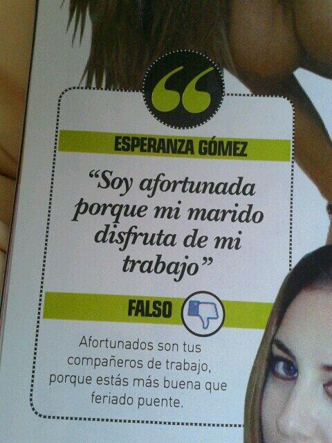 RT @rafa_planb: Revista#67 @elsensacionalok #GrandesFrasesPequeñosPensadores cc. @esperanzaxxx http://t