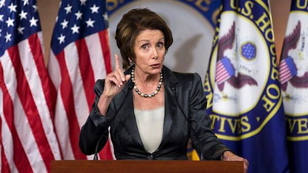 Do you agree with Nancy Pelosi? http://t.co/tIkb1gSREA http://t.co/zTw4Y9387J