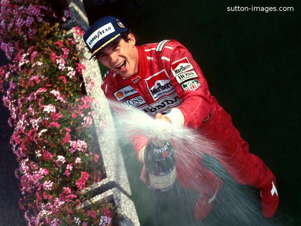 Happy birthday Ayrton Senna. A legend! #F1 http://t.co/wI5vzW9vJO